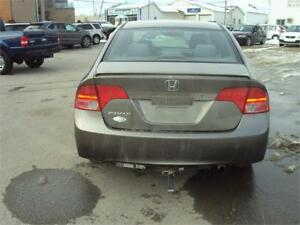 2008 Honda Berline Civic DX-A