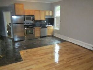 2 BEDROOM DOWNTOWN APARTMENT