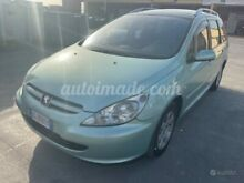 PEUGEOT 307 307 2.0 16V HDi FAP aut. SW Speed'up