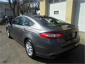 2014 Ford Fusion SE  EASY FINANCE APPLY TODAY TO GET APPROVED Edmonton Edmonton Area image 5