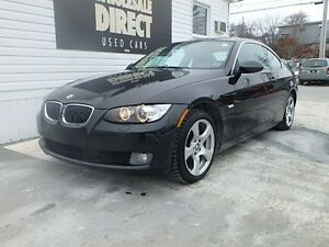 2007 BMW 3 Series COUPE 328Xi 3.0 L