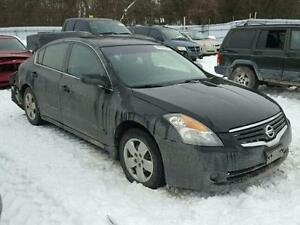 NISSAN ALTIMA !!!!!!!PARTING OUT!!!!!!!!!!!!!!