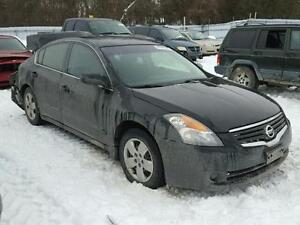 NISSAN ALTIMA !!!!!!!PARTING OUT!!!!!!!!!!!!!! London Ontario image 1