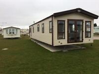 Static Caravan Clacton-on-Sea Essex 2 Bedrooms 6 Berth ABI Ambleside 2016 St