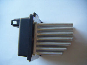 AUDI A6 ALLROAD HEATER FAN BLOWER MOTOR 4B0820521