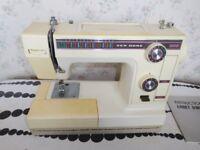 New Home 360/361 sewing machine