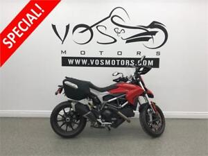 2015 Ducati HyperStrada- V2847-No Payments For 1 Year**