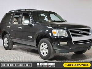 2008 Ford Explorer XLT CRUISE AC