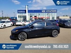 "2019 Hyundai Veloster VELOSTER - 2.0L POWER OPTIONS/7"" COLOUR T"