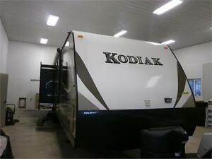 2015 DUTCHMEN KODIAK 300 BHSL! 3SLIDES, BUNKS! $29995!!
