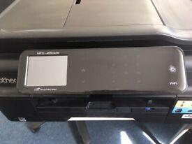 HP Deskjet 2630 All-in-One Printer, Paper Jam error | in