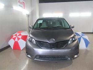 2011 Toyota Sienna  LE **AUT.AIR.CRUSE**GARANTIE 1AN**