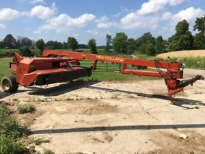 Discbine | Find Farming Equipment, Tractors, Plows and More in