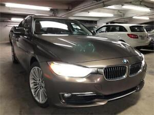 2013 BMW Série 3 328i xDrive LUXURY TRES PROPRE