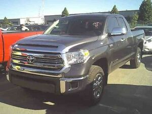 2015 Toyota TUNDRA 4X4 DOUBLE CAB 4X4 TOYOTA V8 , 5.7 INT A PART