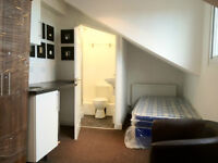 *AVAILABLE 1ST JULY* Highthorne Grove, Armley - Self Contained Studio Including Bills