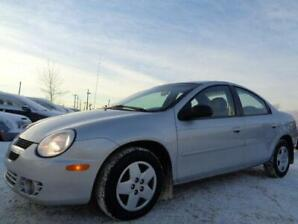 2005 Dodge SX 2.0 Base