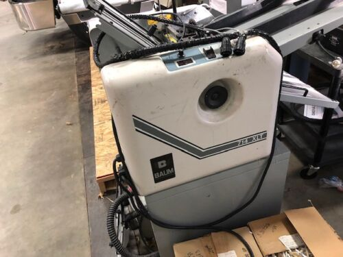 Baum 714 XLT Folder