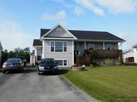 3 Bedroom house for rent in Gander