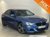 2015 65 BMW 3 SERIES 3.0 340I M SPORT 4D AUTO 322 BHP