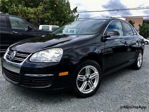 2009 Volkswagen Jetta Sedan Highline