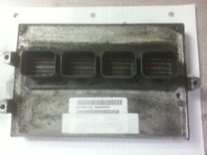 Ordinateur---PCM  Dodge Dakota 2004 (146)