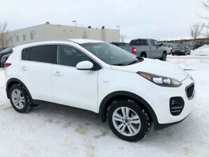 2019 Kia Sportage LX- AWD, Heated Seats, Back up Camera