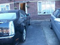 for re sale as byer didnt show up 2008 cadilack right hand drive