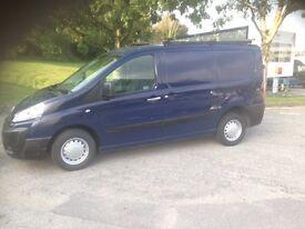 2010 Peugeot Expert 1.6HDi 90 L1 H1 ( 2.66t ) Professional NO VAT £4295