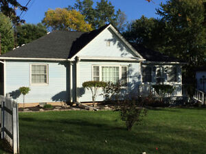 Summer Vacation Rental-Crystal Beach Cottage