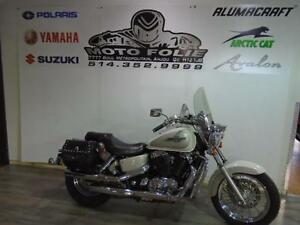 HONDA SHADOW 1100 1996