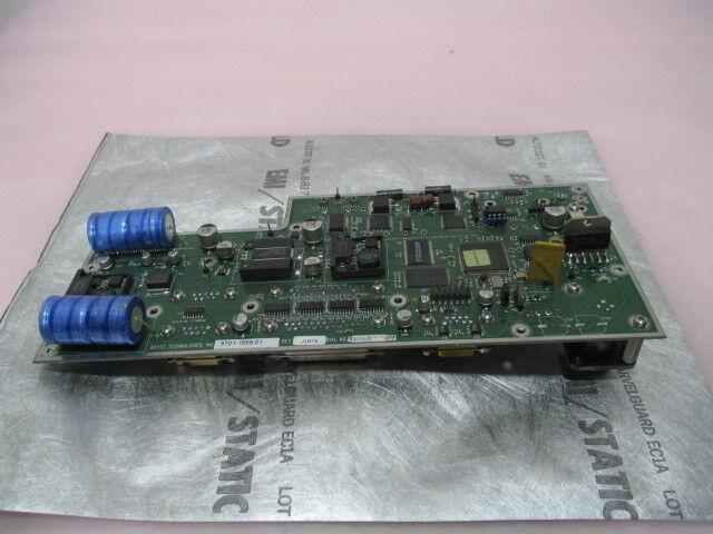 Asyst 9701-1059-01 PCB Board, FAB 3000-1209-02, 415631