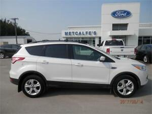 2013 Ford Escape SE-ROOF,NAV,HEATED LEATHER