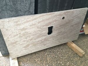Stone kitchen bench tops North Ward Townsville City Preview