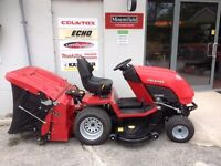 2016 Countax A25-50HE - 50'' three blade deck - V-Twin Kawasaki Engine - Ride on Tractor Lawnmower