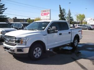 2018 Ford F-150 XLT- Back UP CAM *GET THE JOB Done!*