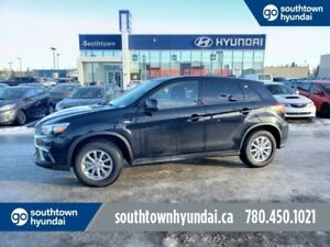 2018 Mitsubishi RVR SE/BACKUP CAM/HEATED SEATS/BLUETOOTH