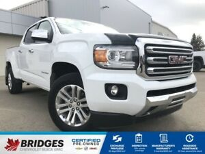 2016 Gmc Canyon 2WD SLT**RARE FIND**