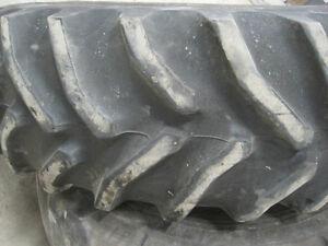 farm, tractor, implement, loader, grader tires