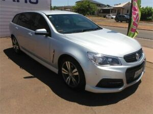 2014 Holden Commodore VF MY14 SV6 Sports Automatic Wagon Whyalla Whyalla Area Preview