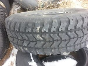 Tires for sale! Belleville Belleville Area image 2