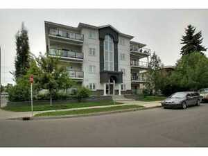 Block away from Whyte Ave: 2 bedroom apartment-Central Edmonton