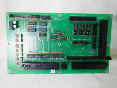Electrovert 61860116011 Board Used