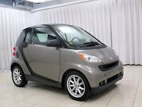 2009 Smart fortwo PASSION 3DR HATCH