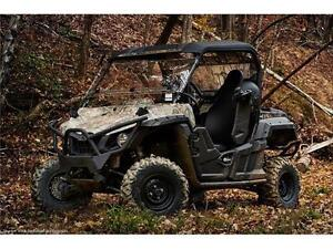 Full Line Up Yamaha ATV's/UTV's -- Best Prices and Best Service!