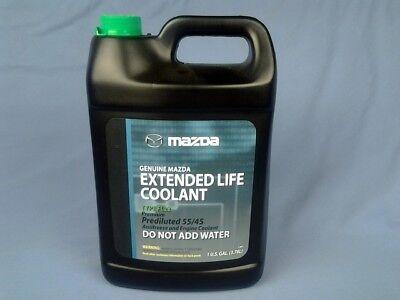 Genuine Mazda Coolant FL22 0000-77-508E-20