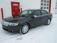 2007 Lincoln MKZ V6~159,000km~Leather~2 sets wheel/tire ~ $8999 Calgary Alberta Preview