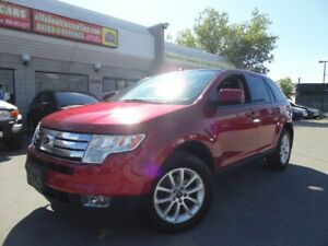 2010 FORD EDGE SEL **1 OWNER-NO ACCIDENT!**
