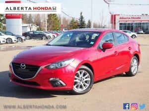 2014 Mazda Mazda3 i-Touring Sunroof Heated Seats Navigation