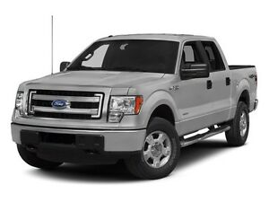2013 Ford F-150 APPEARANCE PACK 4X4